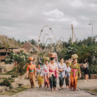 Hôtels à Bali