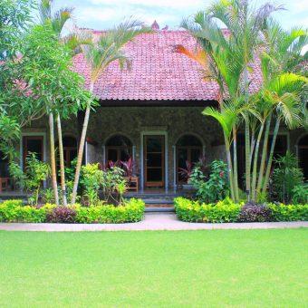 Mans Cottages & Spa