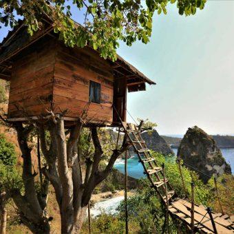 Hôtels à Nusa Penida