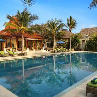 Sudamala Suites and Villa