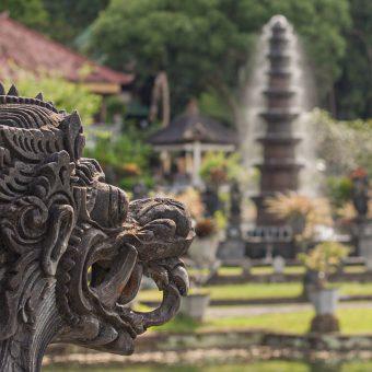 Hôtels à Tabanan