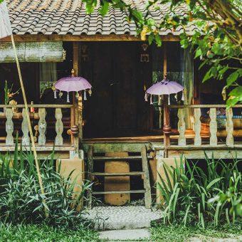 Hôtels à Ubud