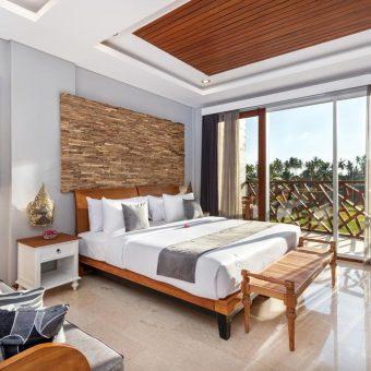 Wadari Retreat Villa