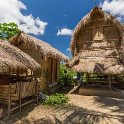 Village Sasak